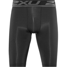 2XU Accelerate Compression Shorts Men Black/Nero